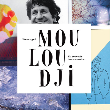 Chedid,Louis Hommage A Mouloudji