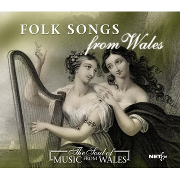 Various Folk Songs from Wales