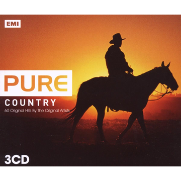 Various Pure Country [EMI]