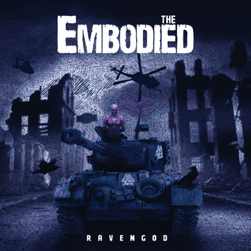 Embodied,The Ravengod