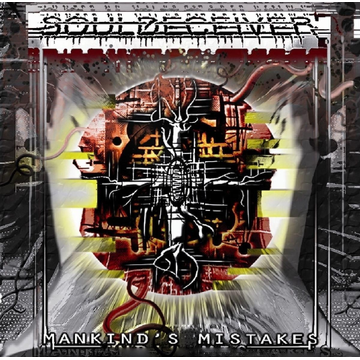 Souldeceiver Mankind's Mistakes