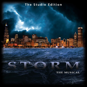 Various Storm-The Musical