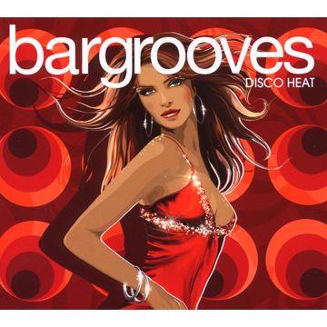 Various Bargrooves: Disco Heat