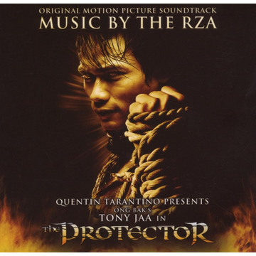 Various Protector [Original Motion Picture Soundtrack]