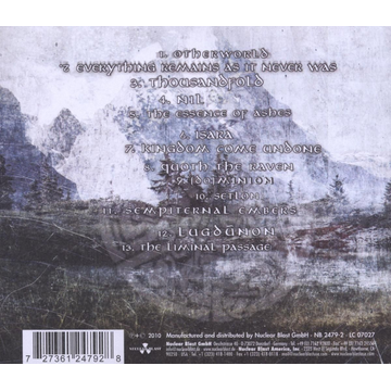 Eluveitie Everything Remains (As It Never Was)