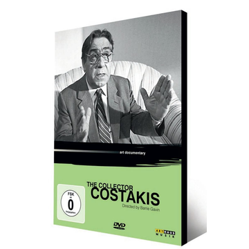 Various The Collector Costakis