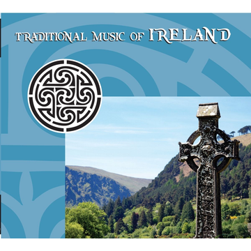 Various Traditional Music of Ireland [Celtophile 2009]