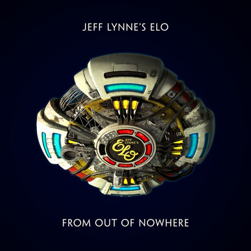 Jeff Lynne's ELO From Out of Nowhere
