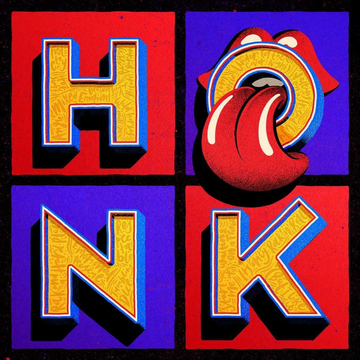 Rolling Stones,The Honk