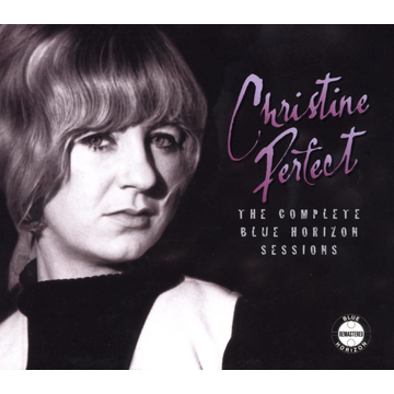Perfect,Christine Complete Blue Horizon Sessions