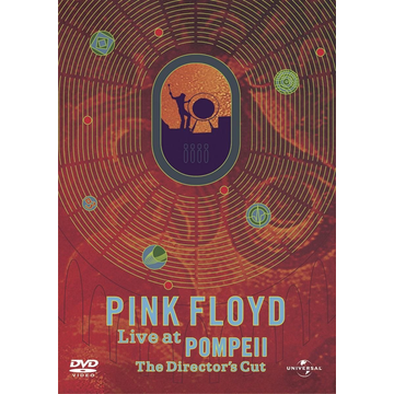 Pink Floyd Pink Floyd Live at Pompeii-The Directors Cut