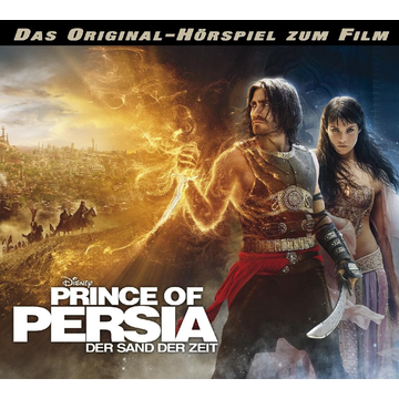 Walt Disney Prince of Persia