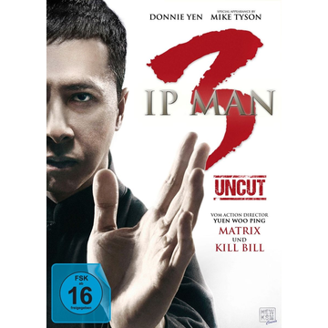 Wilson Yip KSM GmbH K4619 movie/video DVD German
