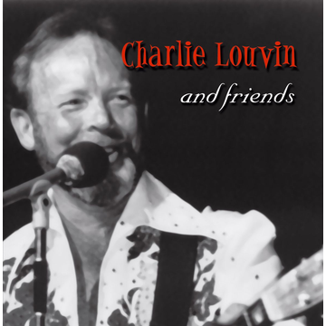 Louvin,Charlie And Friends