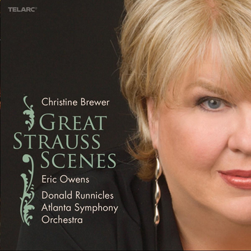 Runnicles,Donald Great Strauss Scenes