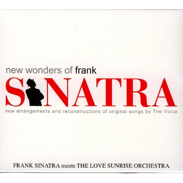Love Sunrise Orchestra,The New Wonders Of Frank