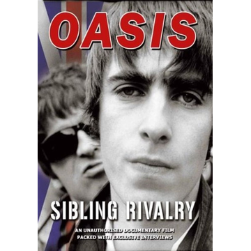 Oasis Sibling Rivalry