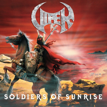 Viper Soldiers Of Sunrise