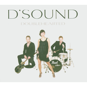 D'Sound Doublehearted (Deluxe Edition)