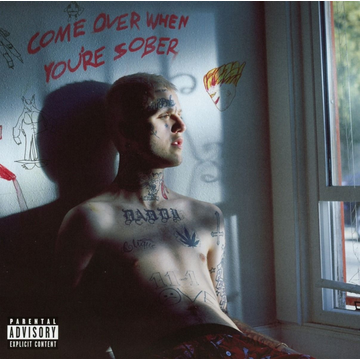Lil Peep Come Over When You're Sober, Pt. 2