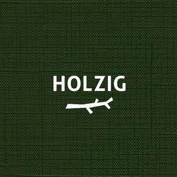 Holzig Holzig (Green Edition)