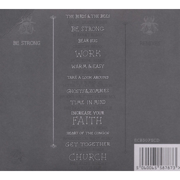 2 Bears,The Be Strong (Deluxe Edition)
