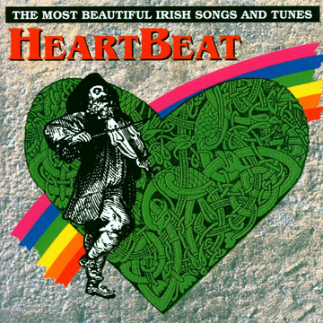 VARIOUS HEARTBEAT-THE MOST BEAUTIFUL I