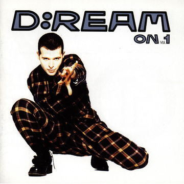 D:REAM D:Ream On, Vol. 1