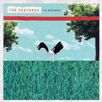 FEATURES,THE THE BEGINNING EP