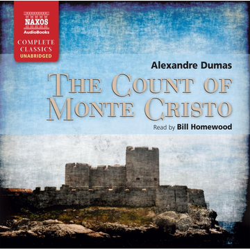 Homewood,Bill The Count Of Monte Cristo