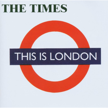 Times,The This Is London