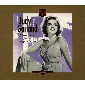 GARLAND,JUDY LIMITED SPECIAL GOLD EDITION
