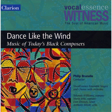 VocalEssence Ensemble Singers Dance Like The Wind