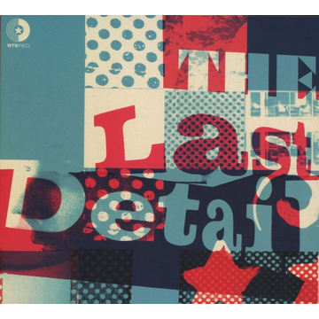 Last Detail,The The Last Detail