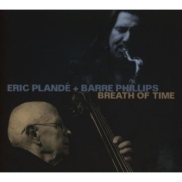 Plande,Eric Breath of Time