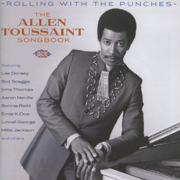 Various Rolling with the Punches: The Allen Toussaint Songbook