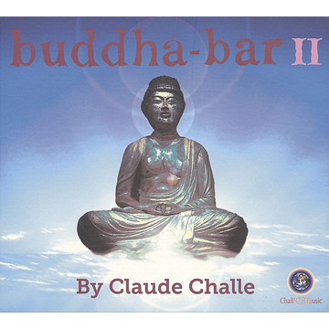 Buddha Bar Presents Buddha-Bar II