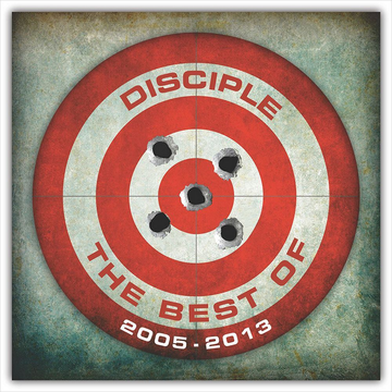 Disciple The Best Of Disciple