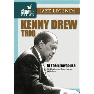 Drew,Kenny Jr.Trio At The Brewhouse