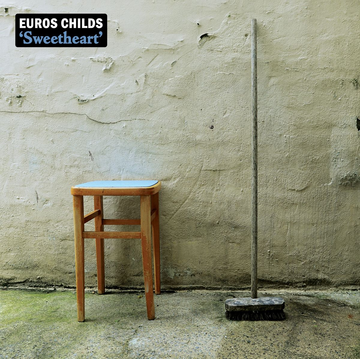 Childs,Euros Sweetheart