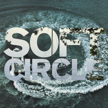 Soft Circle Shore Obsessed
