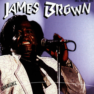 BROWN,JAMES GREATEST HITS