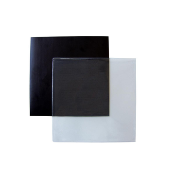 """PVC 12"""" Outer Sleeves (100 Micron)"""
