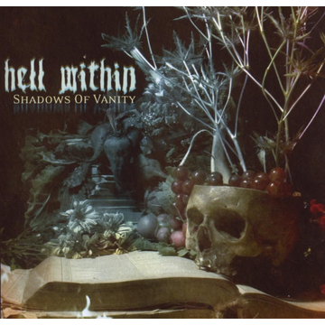 Hell Within Shadows Of Vanity