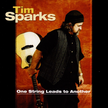 Sparks,Tim One String Leads to Another