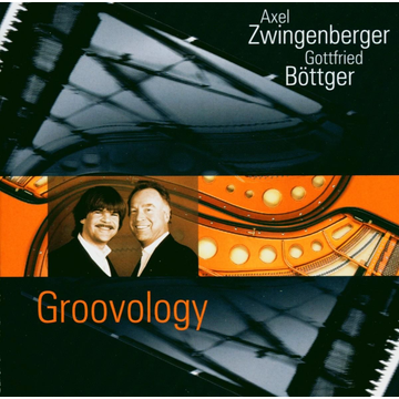 Zwingenberger,Axel Groovology