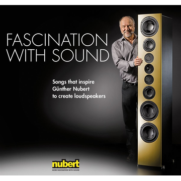 Various Nubert: Fascination With Sound