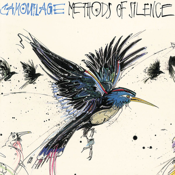 Camouflage Methods Of Silence
