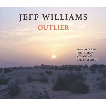 Williams,Jeff Outlier