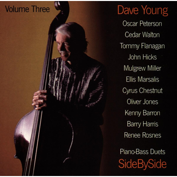 YOUNG,DAVE Side by Side, Vol. 3